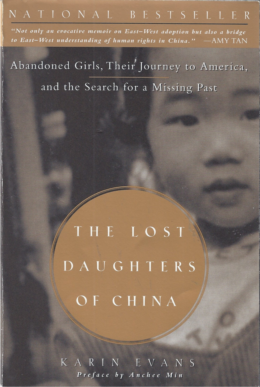 Image for The Lost Daughters of China