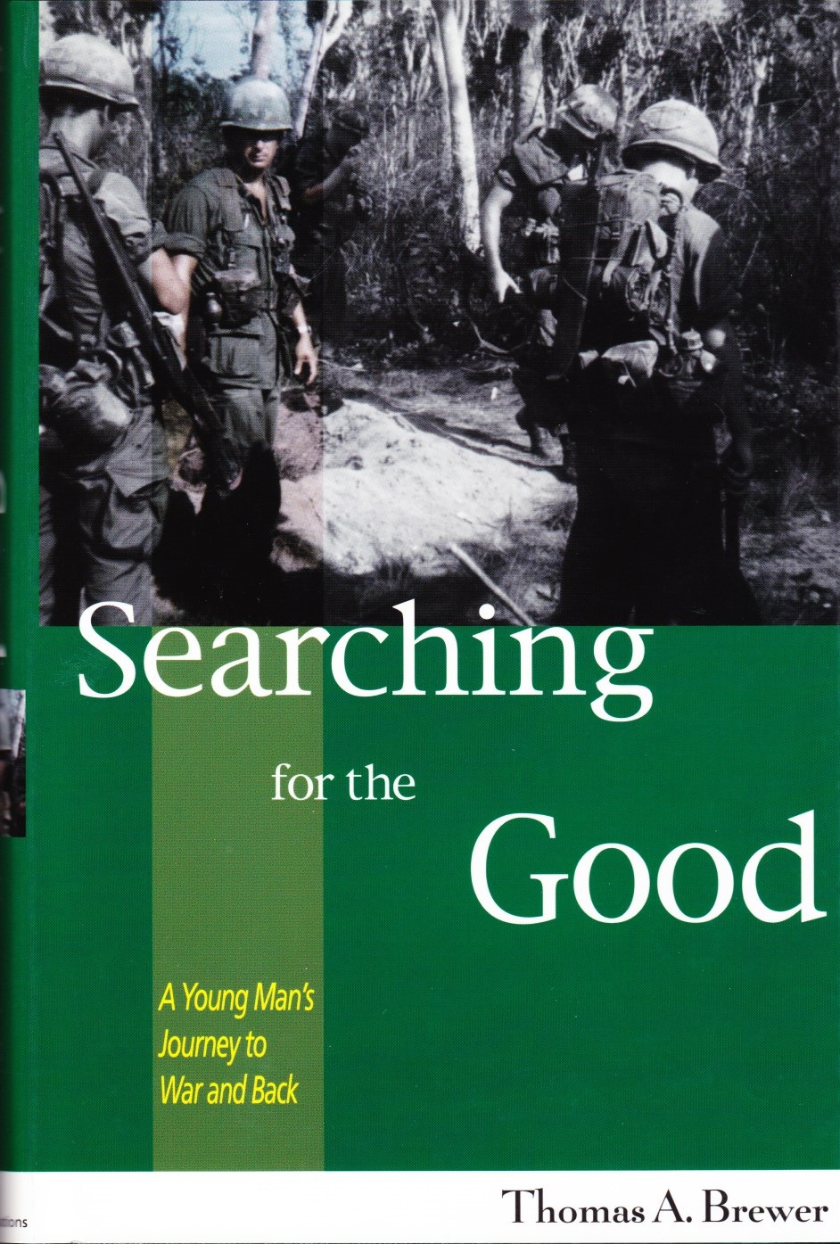 Image for Searching for the Good