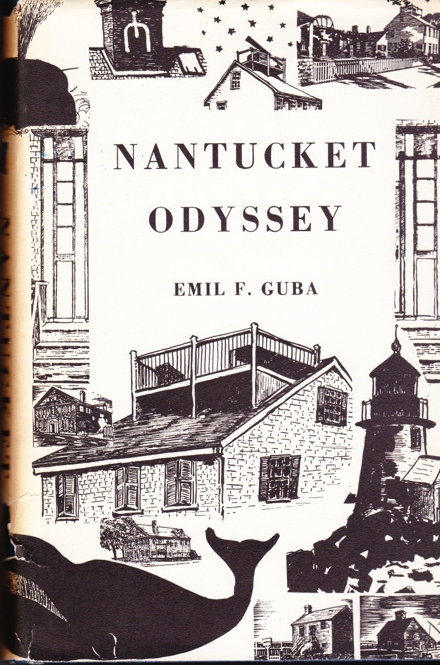 Image for Nantucket Odyssey