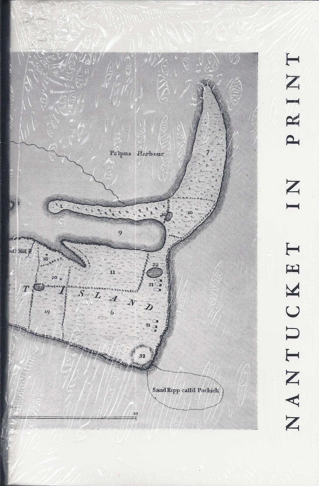 Image for Nantucket in Print