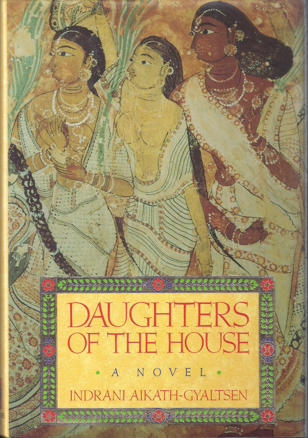 Image for Daughters of the House