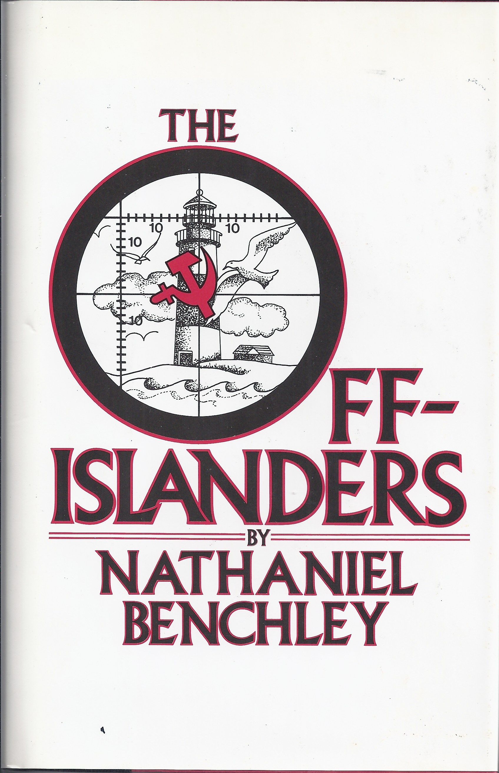 Image for The Off-Islanders