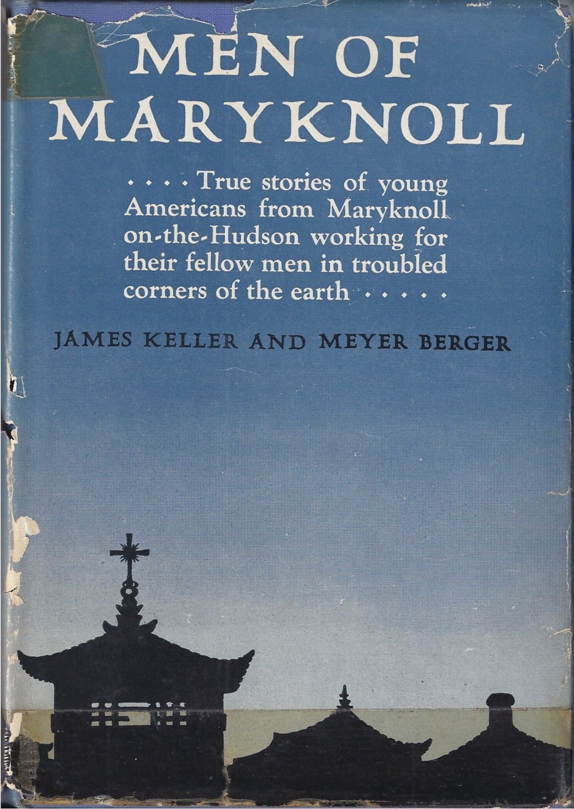 Image for Men of Maryknoll