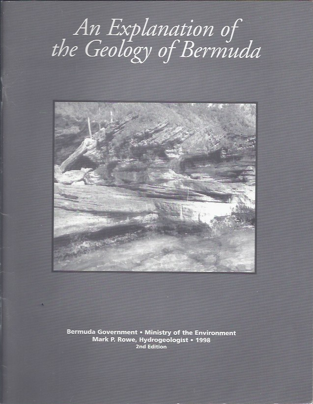 Image for An Explanation of the Geology of Bermuda