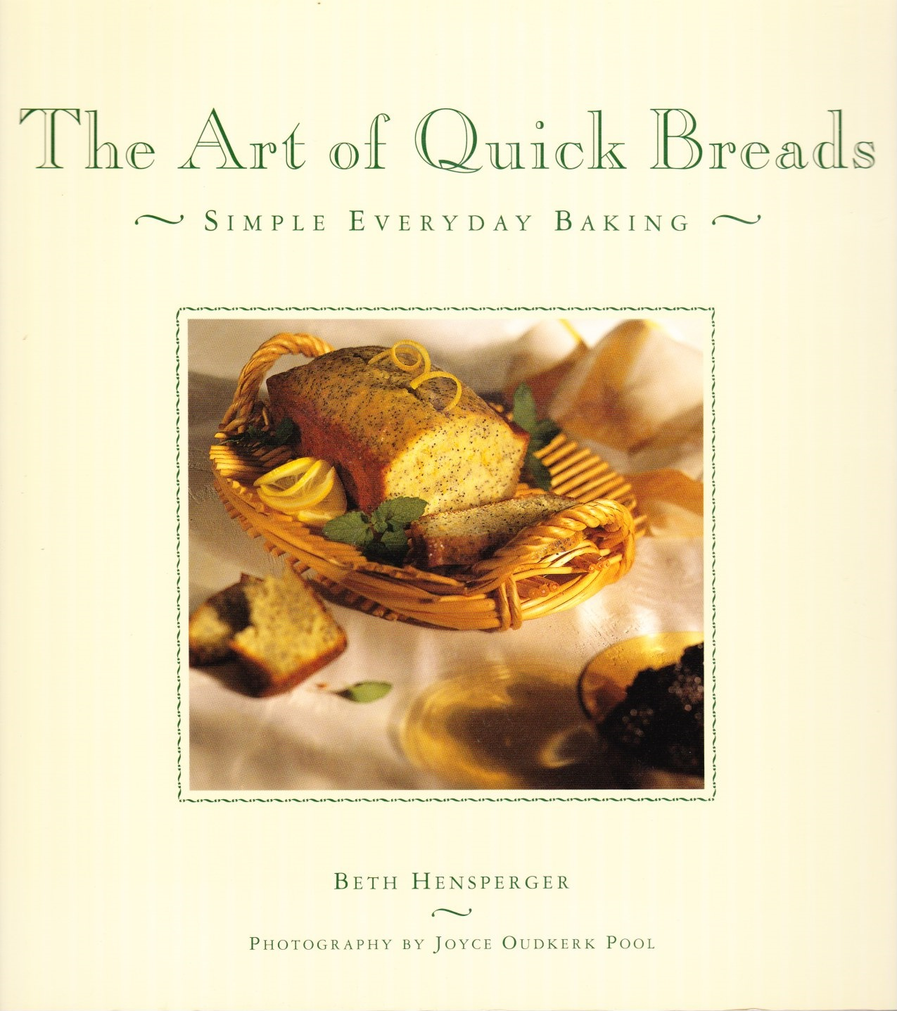 Image for Art of Quick Breads