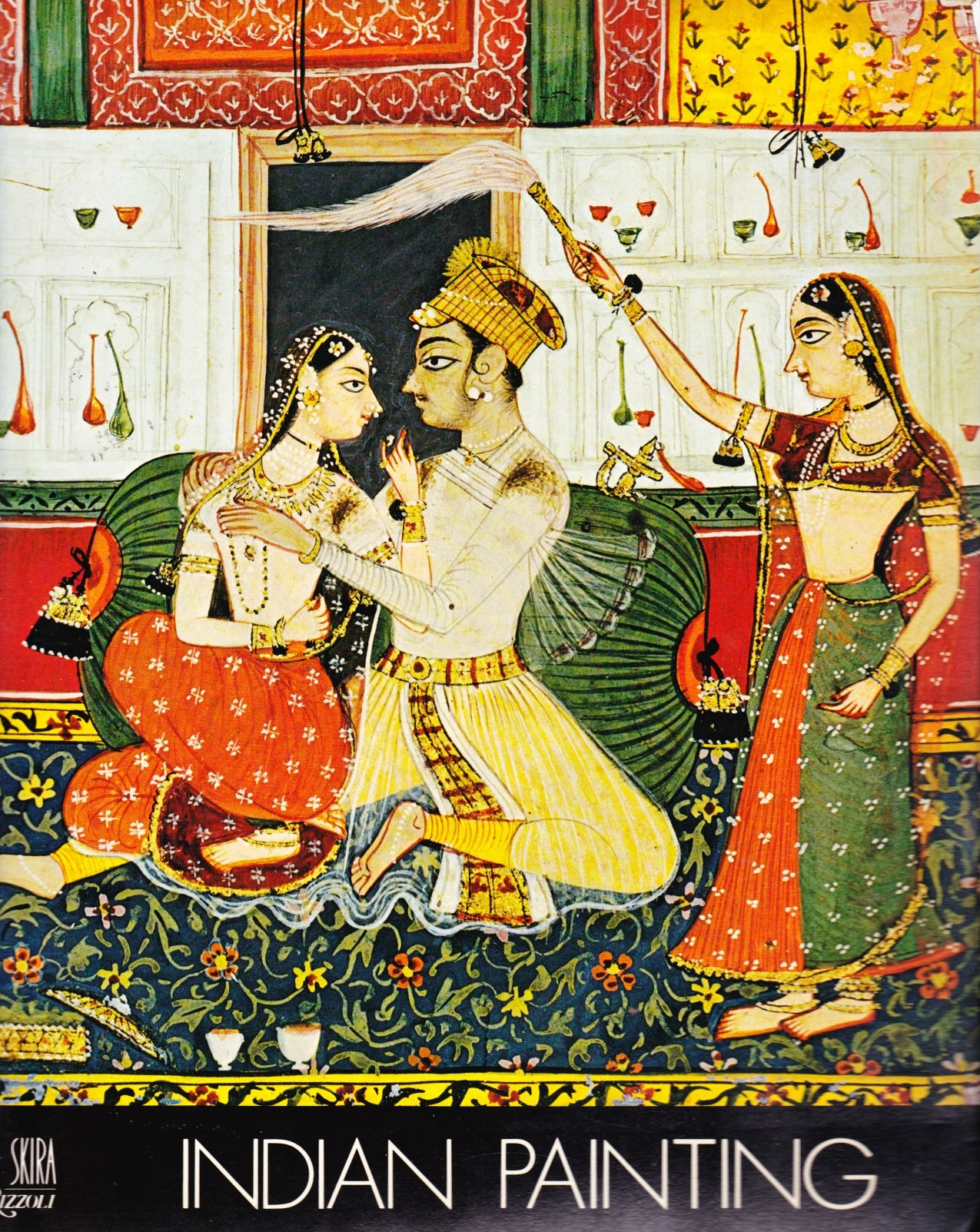 Image for Indian Painting