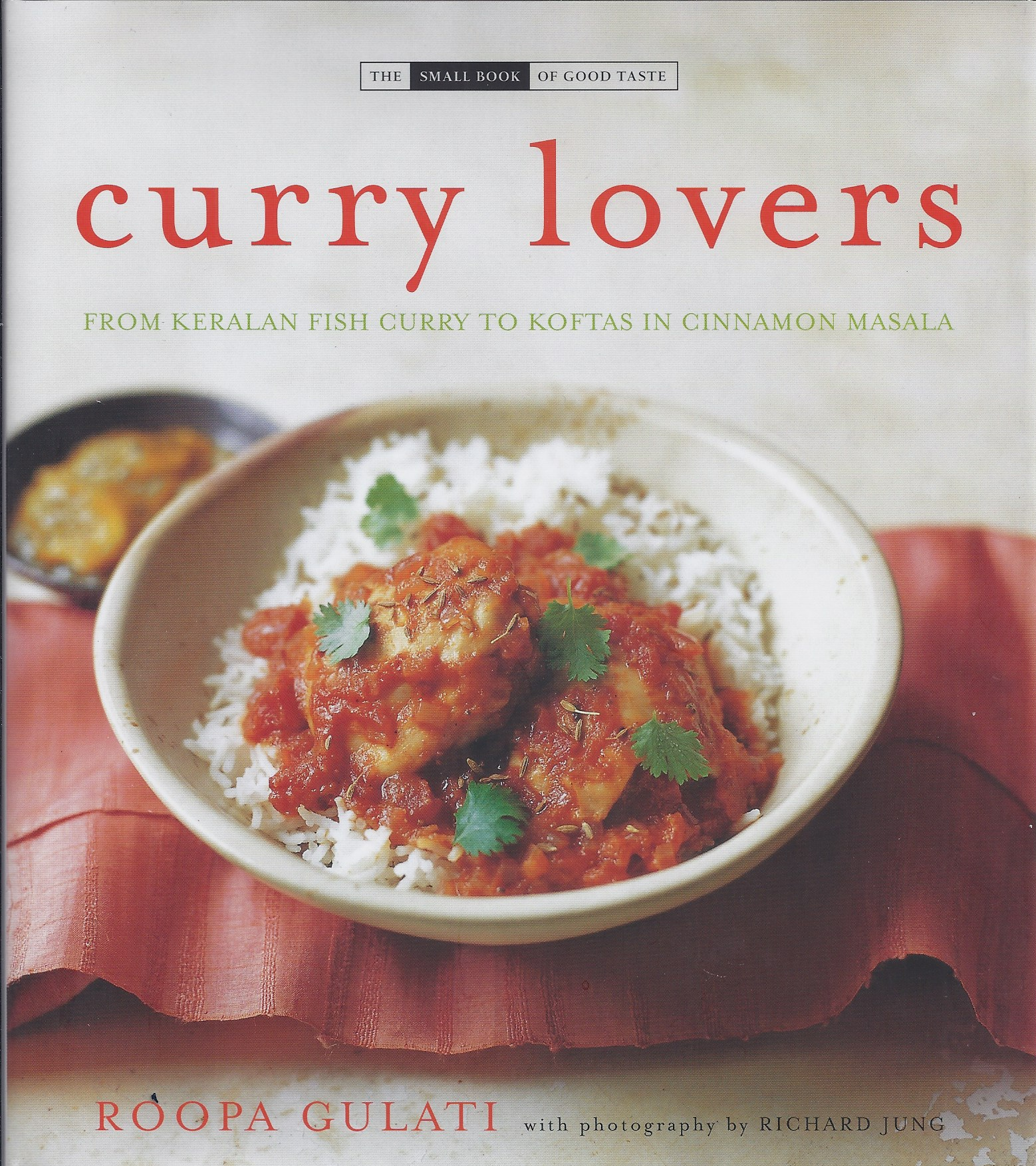 Curry Lovers From Keralan Fish Curry to Koftan in Cinnamon Masala