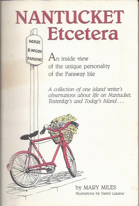 Nantucket Etcetera