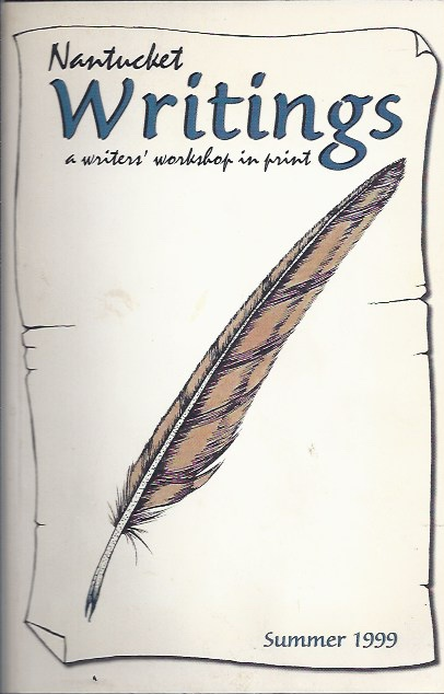 Image for Nantucket Writings A Writers' Workshop in Print