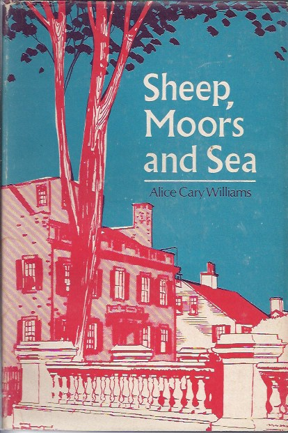 Sheep, Moors and Sea