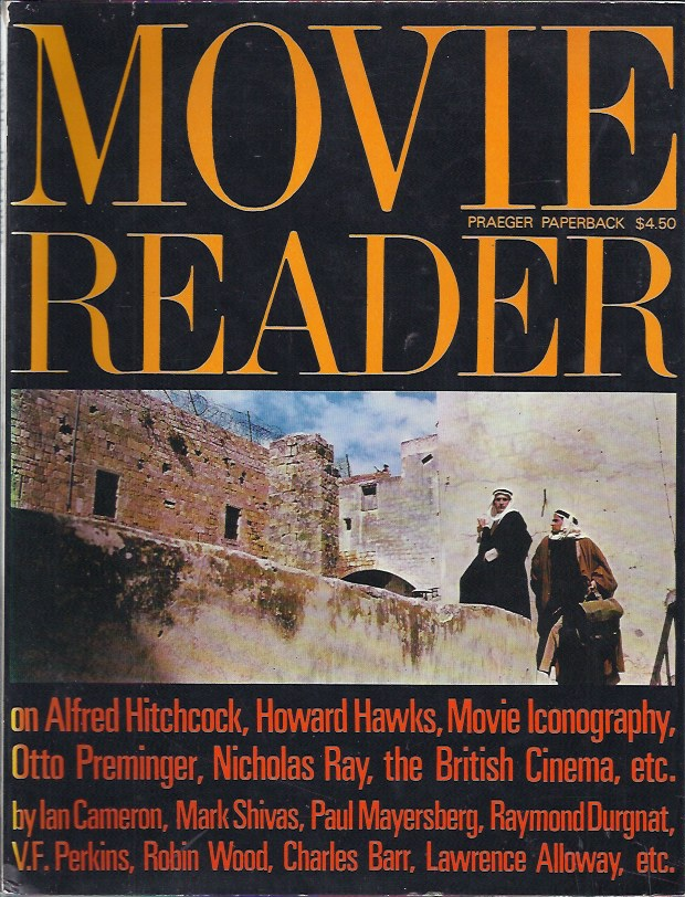 Image for Movie Reader