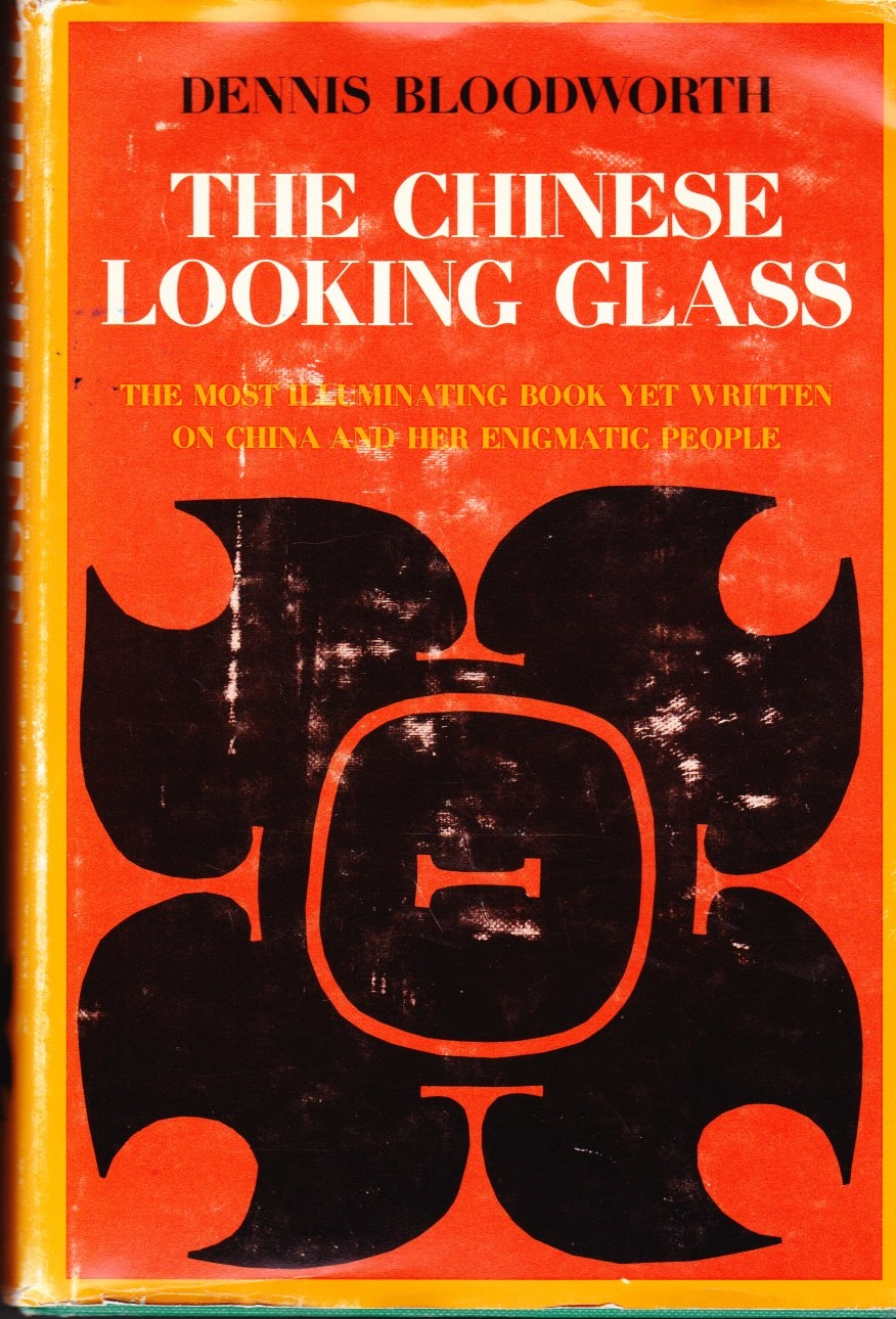 Image for The Chinese Looking Glass