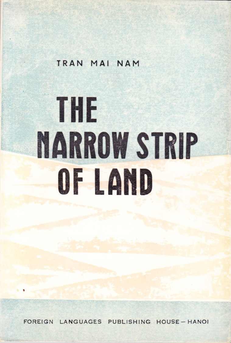 Image for The Narrow Strip of Land The Story of a Journey
