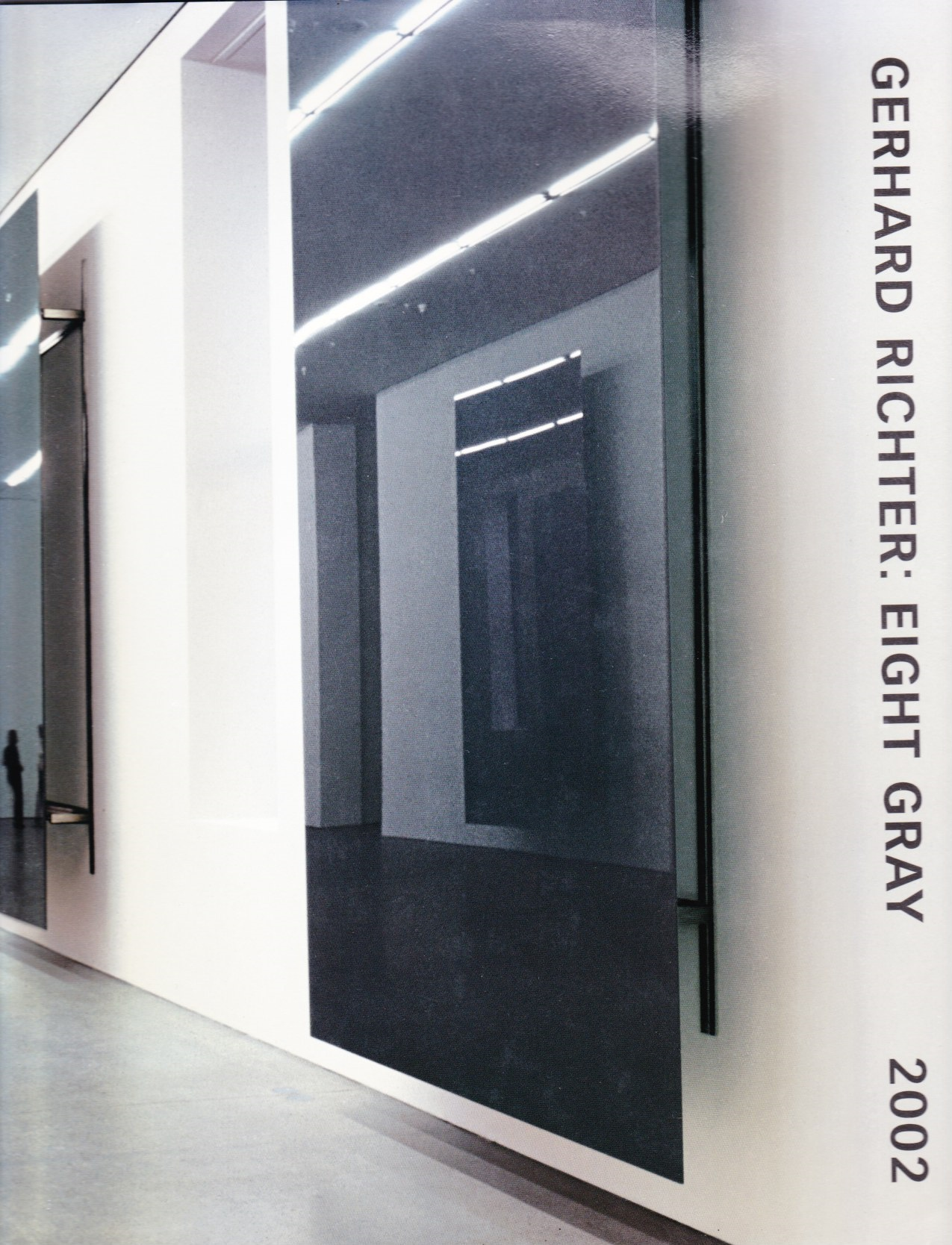 Image for Gerhard Richter Eight Gray