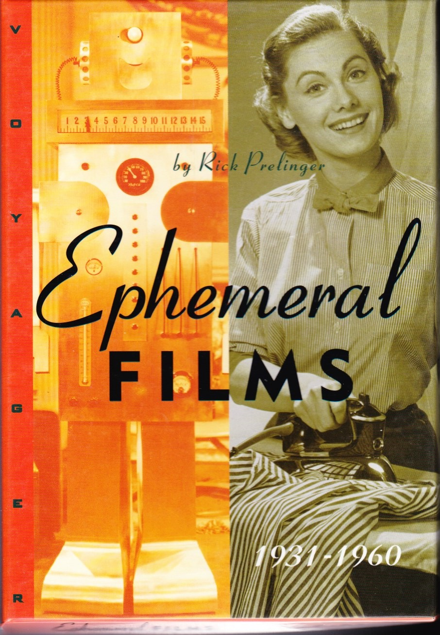 Ephemeral Films  1931-1960