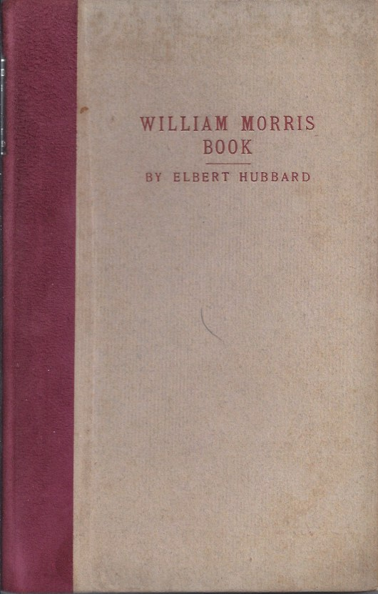 Image for This Then is a William Morris Book