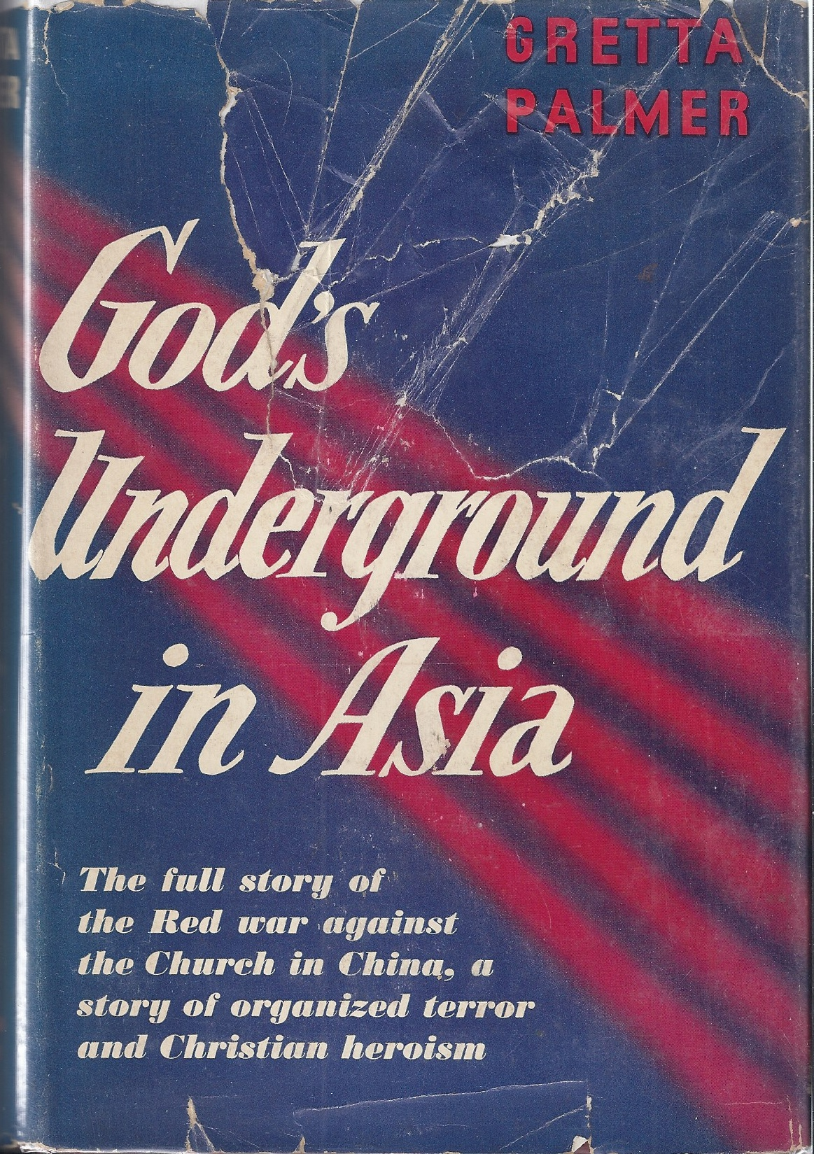 Image for God's Underground in Asia