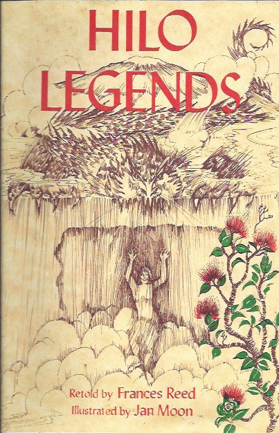 Image for Hilo Legends